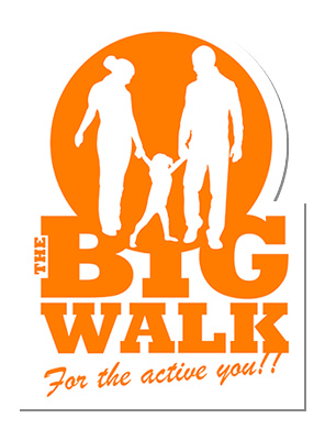The Big Walk